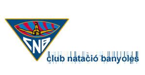 Logo Club Natació Banyoles
